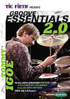 Tommy Igoe - Groove Essentials 2.0 (DVD, 2009)
