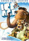 Special Edition Ice Age: The Meltdown DVDs