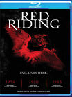 The Red Riding Trilogy (Blu-ray Disc, 2010, 2-Disc Set)