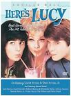 Heres Lucy - Best Loved Episodes from the Hit Television Series (DVD, 2004)