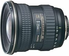 Tokina DX f/2.8 Camera Lenses