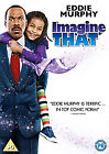 Imagine That (DVD, 2010)
