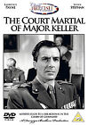 Court Martial Of Major Keller (DVD, 2010)