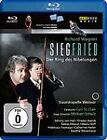 Wagner - Siegfried (Blu-ray, 2009)