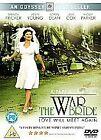 The War Bride (DVD, 2009)