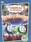 Thomas  Friends - Songs from the Station (DVD, 2005)