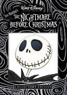 The Nightmare Before Christmas (DVD, 2010, Collector's Edition)