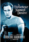 A Streetcar Named Desire (DVD, 2010)