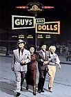 Guys and Dolls (DVD, 2000, Widescreen)