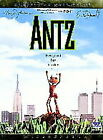 Antz/Chicken Run (DVD, 2003, 2-Disc Set, Two Pack)
