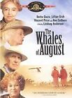 The Whales of August (DVD, 2003)
