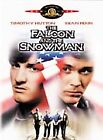 The Falcon and the Snowman (DVD, 1999, Contemporary Classics)