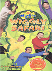 The Wiggles - Wiggly Safari (DVD, 2002)