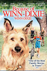 Because of Winn-Dixie (DVD, 2005, Canadian Release; Dual Side)