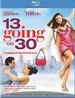 13 Going on 30 Movie/TV Title Blu-ray Discs