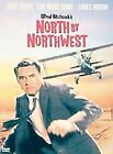 North by Northwest/Dial M For Murder (DVD, 2004, 2-Disc Set)