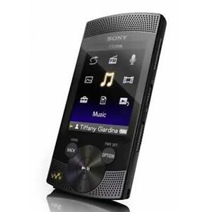 NEW-SONY-WALKMAN-NWZ-S544-8-GB-DIGITAL-MEDIA-PLAYER-BLACK