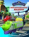 Chuggington: Malen (2008, Taschenbuch)