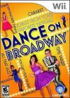 Dance On Broadway  (Wii, 2010) (2010)