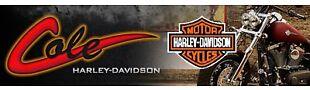 Cole Harley-Davidson