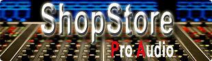 ShopStoreProAudio
