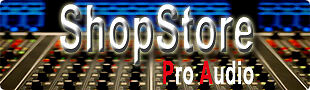 ShopStoreProAudio
