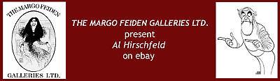 Margo Feiden Galleries Ltd