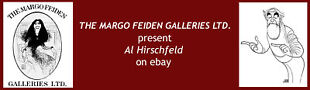 Margo Feiden Galleries Ltd