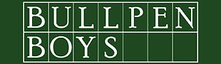 Bullpen Boys Tickets Memorabilia