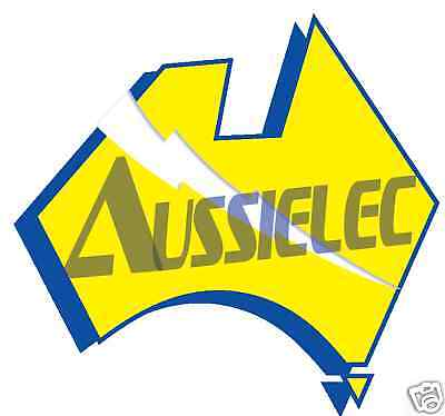 AUSSIELEC ELECTRICAL PRODUCTS