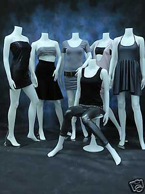 Fashion Manikin BodyFashion Manikin Body