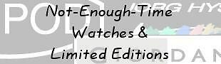 Absolute Watches n Limited Editions