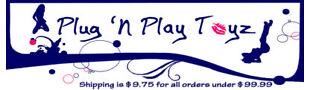 Plug N Play Toyz