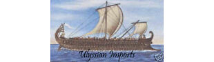 Ulyssian Imports