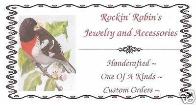 Rockin Robins Jewelry n Accessories