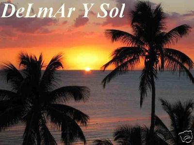 DeLmAr Y Sol