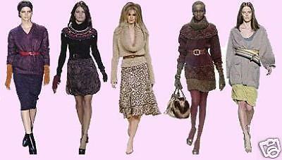 Affordable Designer Fashion