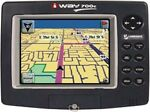 Lowrance iWAY 700C Automotive GPS Receiver