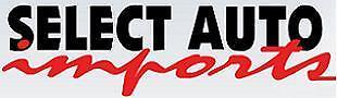 Select Auto Imports Inc