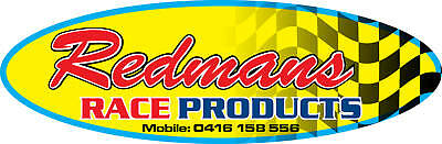 REDMANS RACE PRODUCTS