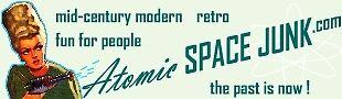 Atomic Space Junk