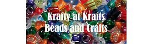 Krafty at Krafts BEADS and CRAFTS
