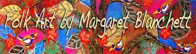 Maggie Blanchett Fine Arts