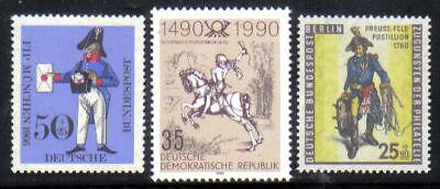 deutschlandphilatelie