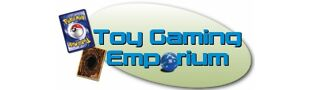 Toy Gaming Emporium