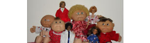 Shirley's Handmade Doll Fashions