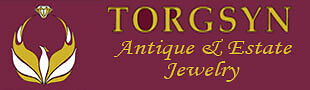TORGSYN Antique and Estate Jewelry