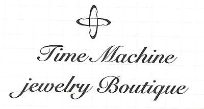 TimeMachine Jewelry&Boutique