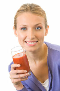 Homemade Tomato Juice – How to Do It Right
