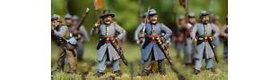 Soldier Creek Miniatures